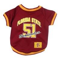 Florida State Seminoles Dog Jersey