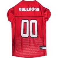 Georgia Bulldogs Pet Jersey