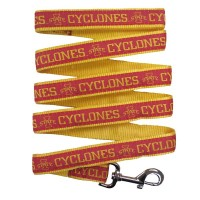 Iowa State Cyclones Pet Leash By Pets First