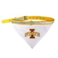 Iowa State Collar Pet Bandana