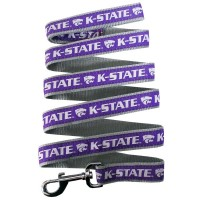 Kansas State Wildcats Pet Leash By Pets First
