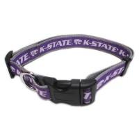 Kansas State Wildcats Pet Collar By Pets First