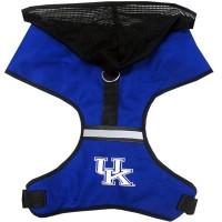 Kentucky Wildcats Pet Hoodie Harness