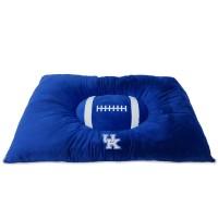 Kentucky Wildcats Pet Pillow Bed