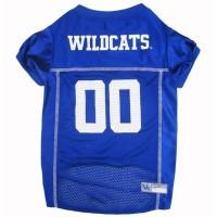 Kentucky Wildcats Pet Jersey