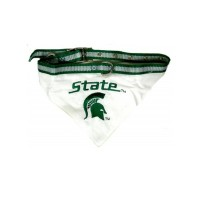 Michigan State Collar Pet Bandana
