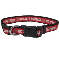 NC State Wolfpack Pet Collar By Pets First