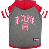 NC State Wolfpack Pet Hoodie T-Shirt