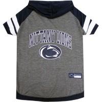 Penn State Nittany Lions Pet Hoodie T-Shirt