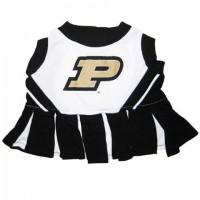 Purdue Boilermakers Cheerleader Pet Dress