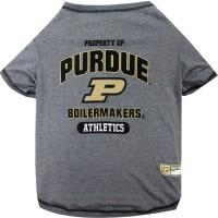 Purdue Boilermakers Pet T-Shirt
