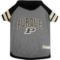 Purdue Boilermakers Pet Hoodie T-Shirt