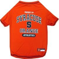 Syracuse Orange Pet T-Shirt