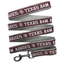 Texas A&M Aggies Pet Leash By Pets First