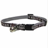 Texas A&M Aggies Breakaway Cat Collar
