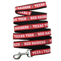 Texas Tech Pet Leash By Pets First