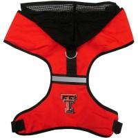 Texas Tech Red Raiders Pet Hoodie Harness