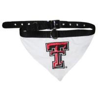 Texas Tech Red Raiders Pet Collar Bandana
