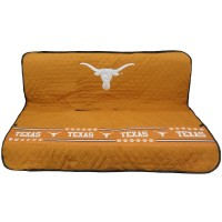 Texas Longhorns Pet Car Seat Cover
