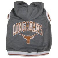 Texas Longhorns Pet Hoodie Tee Shirt