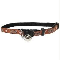 Texas Longhorns Breakaway Cat Collar