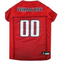 Arizona Wildcats Pet Jersey
