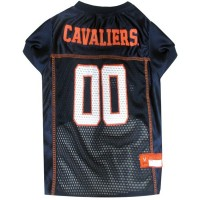 Virginia Cavaliers Pet Jersey