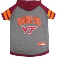 Virginia Tech Hokies Pet Hoodie T-Shirt