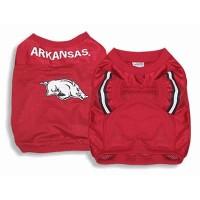 Arkansas State Razorbacks Dog Jersey Alternate Style