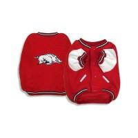 Arkansas Razorbacks Varsity Dog Jacket