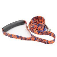 Syracuse Orange EZ Grip Nylon Pet Leash