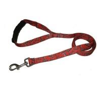 Texas Tech Red Raiders EZ Grip Nylon Pet Leash