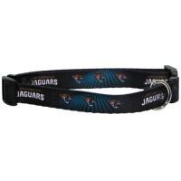 Jacksonville Jaguars Pet Collar