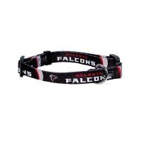 Atlanta Falcons Dog Collar