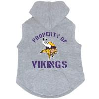 Minnesota Vikings Pet Hoodie Sweatshirt