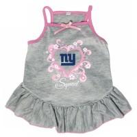 "New York Giants ""Too Cute Squad"" Pet Dress"