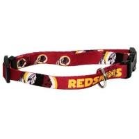 Washington Redskins Pet Collar