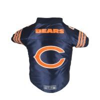 Chicago Bears Pet Premium Jersey
