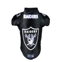 Oakland Raiders Pet Premium Jersey
