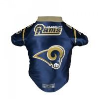 Los Angeles Rams Pet Premium Jersey