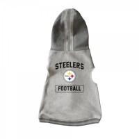 Pittsburgh Steelers Pet Crewneck Hoodie