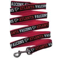 Atlanta Falcons Pet Leash By Pets First