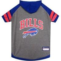 Buffalo Bills Pet Hoodie T-Shirt