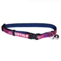 Buffalo Bills Breakaway Cat Collar