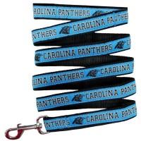 Carolina Panthers Pet Leash By Pets First