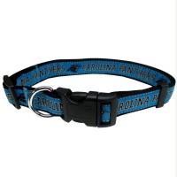 Carolina Panthers Pet Collar By Pets First