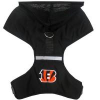 Cincinnati Bengals Pet Hoodie Harness