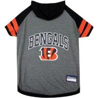 Cincinnati Bengals Pet Hoodie T-Shirt