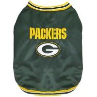 Green Bay Packers Pet Sideline Jacket