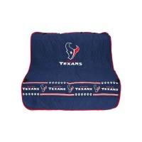Houston Texans Pet Car Seat Cover